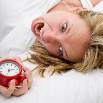 Dopo la stanchezza cronica - Essere ritardatari cronici potrebbe essere una malattia
